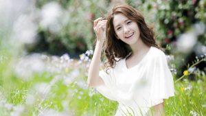 Yoona-Mỹ nữ vạn người mê trong phim Hàn