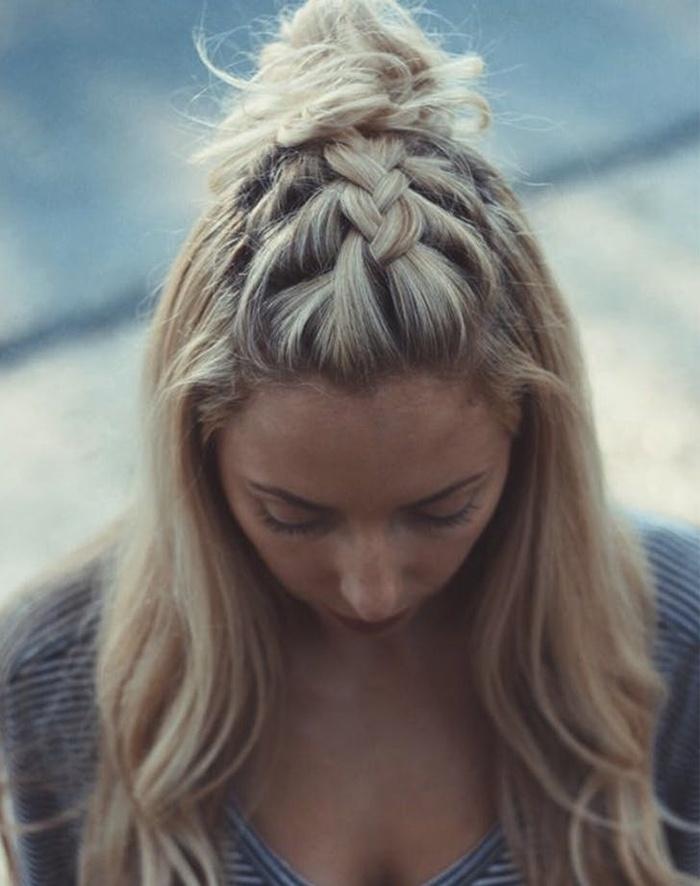 Kiểu tóc đẹp, tóc đẹp, kiểu tóc mùa thu