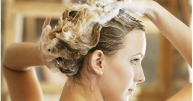 Mẹo chăm sóc tóc tại nhà đơn giản