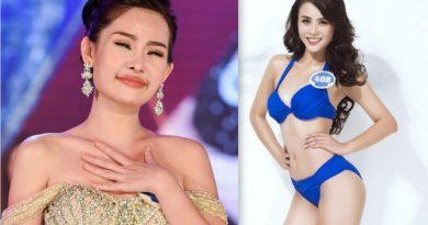 """Quyết giảm cân đi thi """"hoa hậu"""" của cô gái Sài Gòn Trần Tuyết Nhi"""