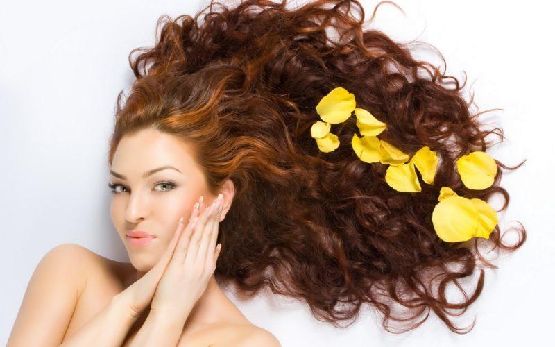 Mái tóc tạo nên vẻ đẹp của phái nữ, chị em cần biết cách chăm sóc để có mái tóc khỏe