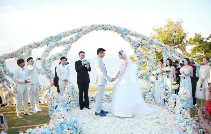 Giấc mơ đám cưới có thể bạn sắp trải qua chuyện không vui