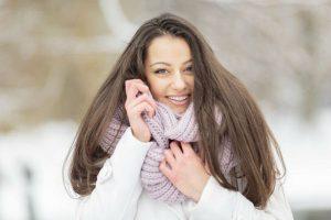 Mẹo chăm sóc tóc hiệu quả vào mùa thu đông