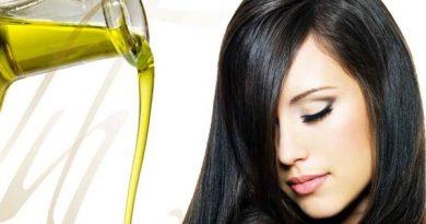 Dưỡng tóc màu đông từ nguyên liệu thiên nhiên
