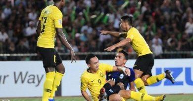 Malaysia giấu bài trước Việt Nam