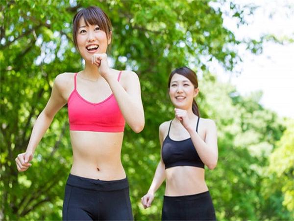 Tập thể dục thường xuyên giúp chị em ngăn ngừa bệnh ung thư vú