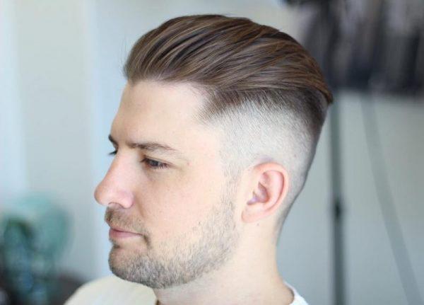 Kiểu tóc nam đẹp, phong cách, gây hút hồn phái nữ