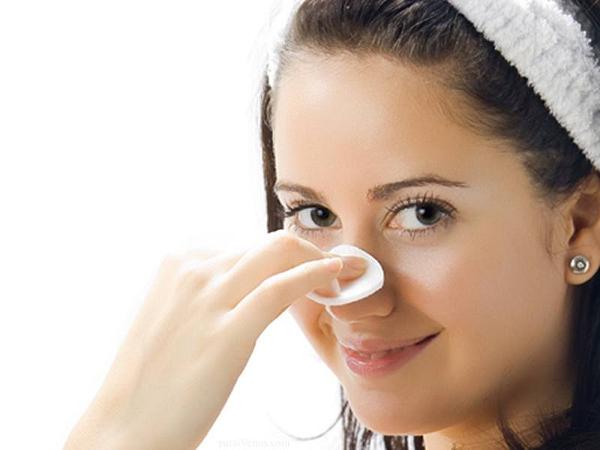 Sử dụng mặt nạ cho da dầu cần lưu ý những gì?