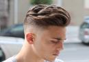 Các mẫu tóc đẹp cuốn hút, giúp giới trẻ luôn tự tin phong cách