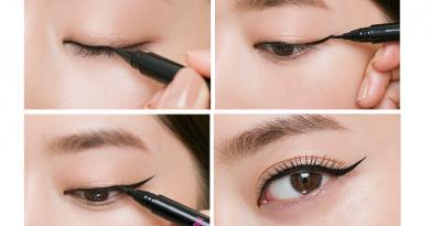 Cách trang điểm mắt đẹp tự nhiên, nhẹ nhàng