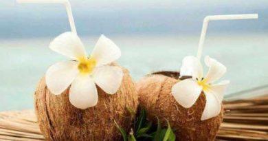 Tác dụng của nước dừa đối với dạ dày và hệ tiêu hóa