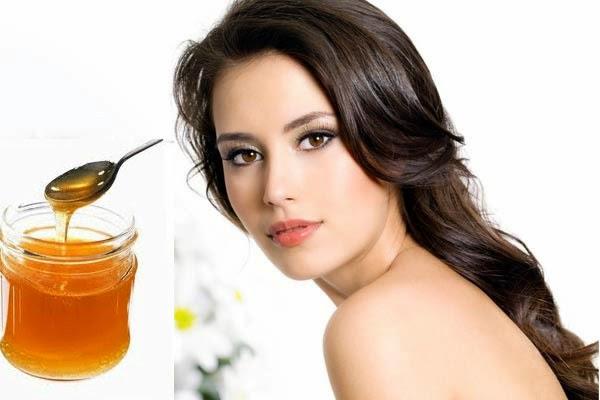 Trị mụn thâm an toàn, hiệu quả nhờ tác dụng của mật ong
