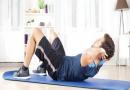 3 Cách giảm cân hiệu quả tại nhà cho nam, hãy thử nghiệm ngay