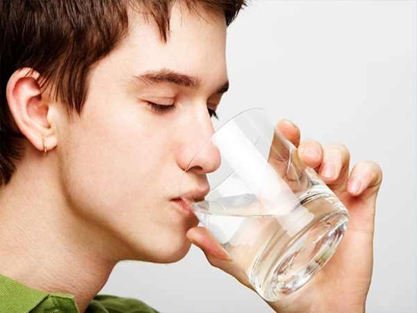 Ăn uống khoa học hợp lý - cách giảm cân hiệu quả cho nam giới