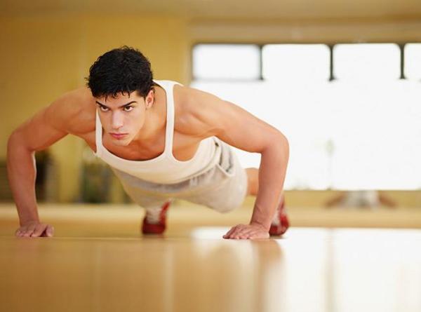 Cách giảm mỡ bụng cho nam giới hiệu quả tại nhà