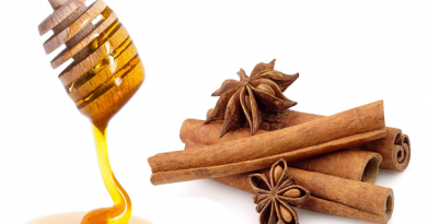 Cách trị mụn bọc cho nam bằng mật ong và bột quế