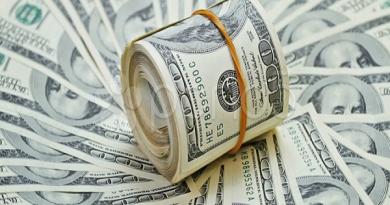 Mớ thấy tiền là điềm báo gì?