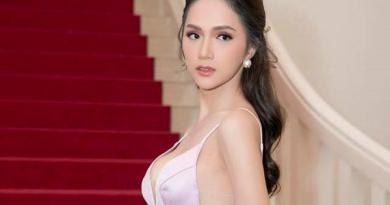 Hương Giang nằm trong top mỹ nhân Việt chuyển giới đẹp nhất