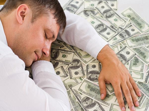 Mớ thấy tiền dự báo điều gì trong cuộc sống