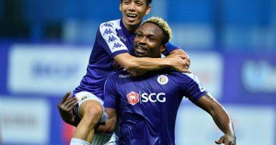 Tin bóng đá Việt Nam 13/02: Văn Quyết ghi bàn, Hà Nội thắng Bangkok United 1-0 trên đất Thái Lan
