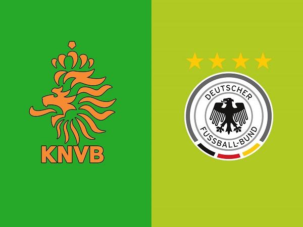 Soi kèo Hà Lan vs Đức, 2h45 ngày 25/03
