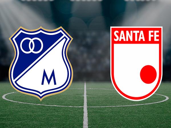 Soi kèo Millonarios vs Santa Fe, 8h00 ngày 29/03