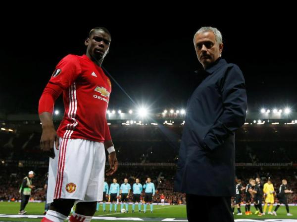 Pogba chỉ trích Mourinho, mơ ước chơi dưới thời Zidane