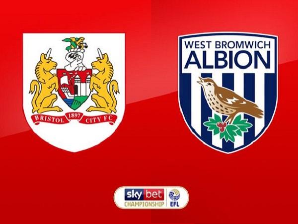 Nhận định Bristol City vs West Brom, 1h45 ngày 10/04