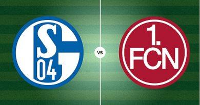 Nhận định Nurnberg vs Schalke, 1h30 ngày 13/04