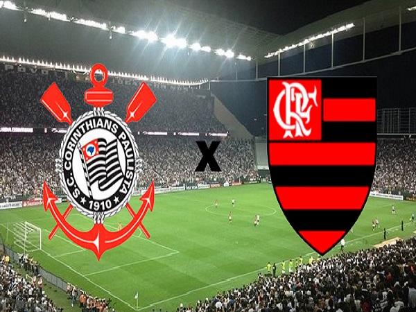 Nhận định Corinthians vs Flamengo, 7h30 ngày 16/05