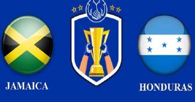 Soi kèo Jamaica vs Honduras, 8h30 ngày 18/06