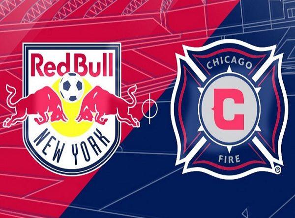 Nhận định New York Red Bulls vs Chicago Fire, 7h00 ngày 29/04