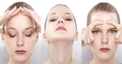 7 tips giảm béo mặt cấp tốc xinh lung linh đón hè