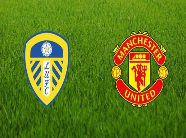 Man Utd vs Leeds Utd
