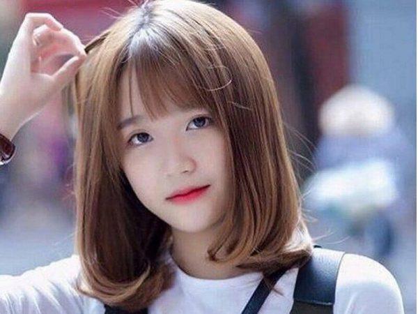 Các kiểu tóc ngắn dễ thương nhất 2019 phái nữ không thể bỏ qua