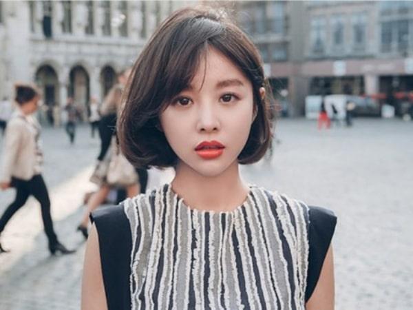 Các kiểu tóc ngắn đẹp chào hè 2019 không thể bỏ qua