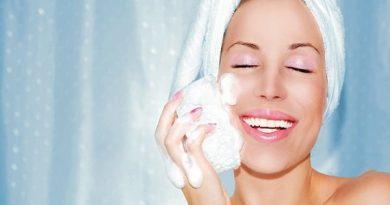 Cách chăm sóc da dầu cho da luôn sạch mịn không bóng loáng