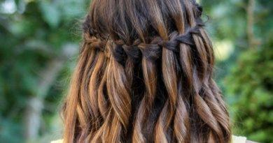 Bật mí 4 cách tết tóc đẹp dễ thực hiện cho cô nàng điệu đà