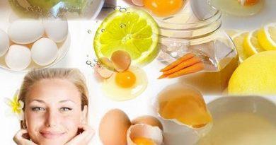 4 loại mặt nạ trứng gà giúp bạn xinh tươi trắng mịn