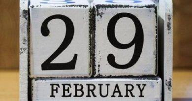 Tại sao có ngày nhuận - cách tính ngày nhuận?