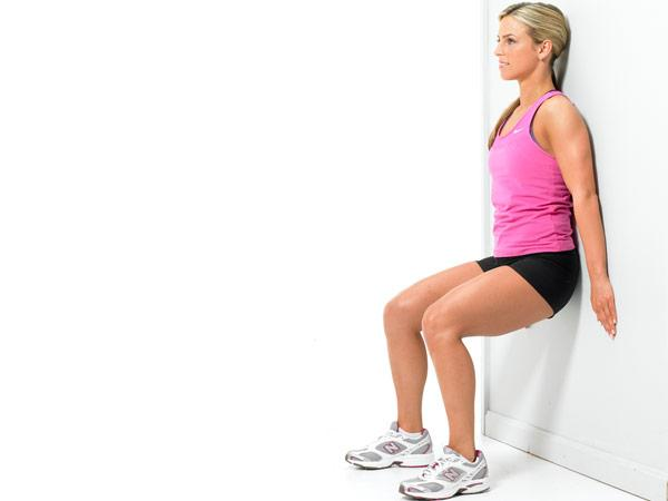 11 bài tập thể dục giảm cân đơn giản mà hiệu quả không ngờ
