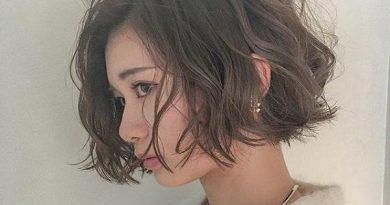 Điểm danh 6 kiểu tóc uốn đẹp mà không bị già theo phong cách Hàn Quốc