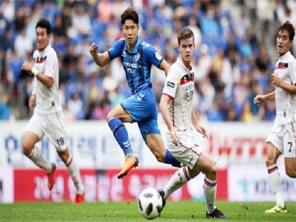 Nhận định Ulsan Hyundai vs FC Seoul, 17h30 ngày 30/07