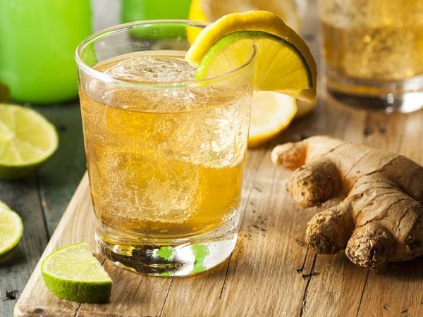 Uống gì để giảm mỡ bụng nhanh và an toàn nhất?