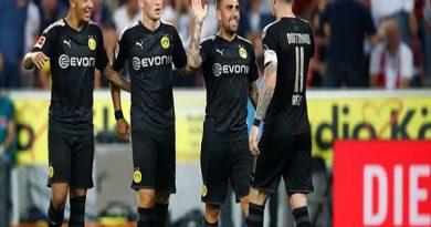 chiến thắng của Borussia Dortmund rút ra bài học gì?