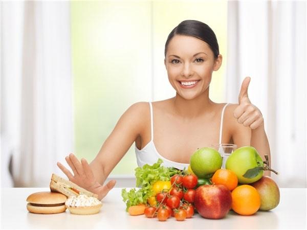 Ăn gì đẹp da - 5 loại thực phẩm giúp da sáng bừng rạng rỡ