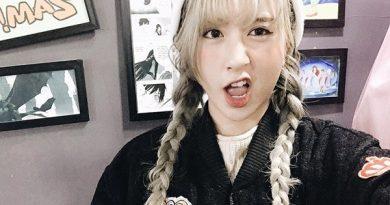 Các kiểu tết tóc đẹp cho nàng xinh như gái Hàn chỉ trong tích tắc