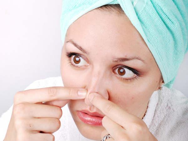 Bỏ túi 6 cách trị mụn cám ở mũi từ nguyên liệu tự nhiên