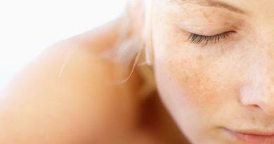 Bỏ túi 4 cách trị nám da mặt kéo dài tuổi thanh xuân