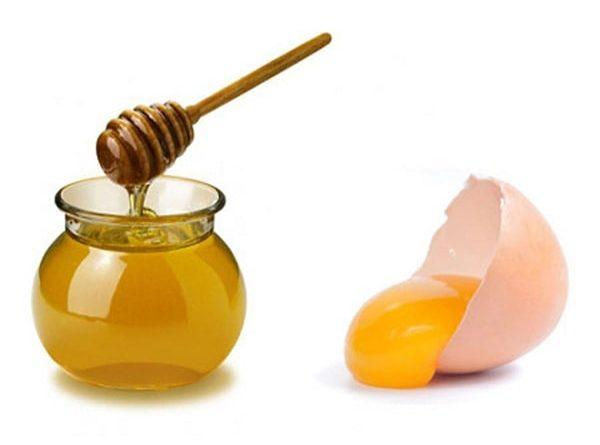 Mặt nạ trứng gà mật ong - Thần dược cho mọi làn da phụ nữ
